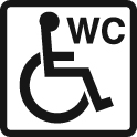 disabled-toilet